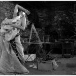 Tina Besnard, danse, buto, butoh, rennes, ille et vilaine, france, paris, japon, contemporaine,stages, ateliers,