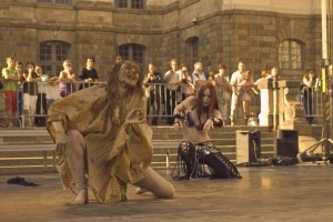 Buto, Butoh, Tina, Besnard, Rennes, paris, Performance, cours, stages, ateliers