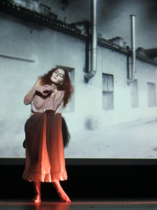 Buto, butô, butoh, Rennes, Paris, Tina, Besnard, Cours, stages, ateliers, performances, festivals,